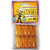 Cartela de Mel e Extrato de Propolis 40g - BioAsis