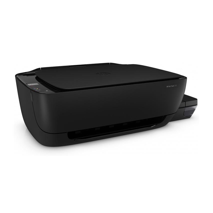 Impresora Multifuncion Hp Ink Tank 315 Sistema Continuo Gtia