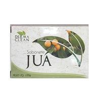 Sabonete de Jua - 100g - Dermaclean