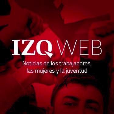 Izquierda Web Noticias