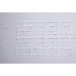 Tiflonexos tienda online tabla peridica braille urtaz Images