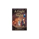 A Fright in the Night - Usborne Very First Reading