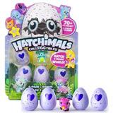 HATCHIMALS  X 5 ANIMALITOS  ORIGINAL