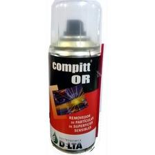 Aire Comprimido Removedor Particulas Compitt Or 180cc Delta