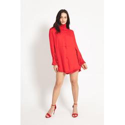 Camisa Jupiter Roja