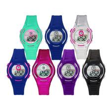 Reloj Deportivo Lemon Dl173 Alarma Sumergible Varios Colores