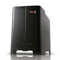 NOBREAK UPS MONO 220V/220V 700VA ENERMAX YUP-E 22.07.551P