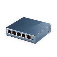 Switch 5 Puertos Tp Link Tl-sg105 Gigabit Rj45
