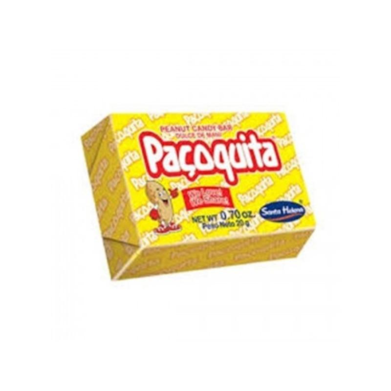 Pacoquita - 20g - Santa Helena