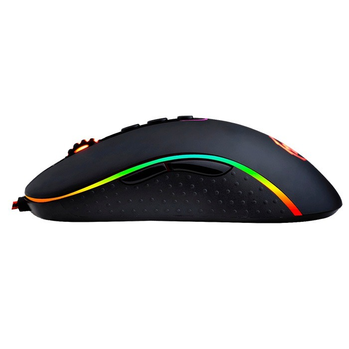 Mouse Gamer Redragon Phoenix M702-2 Led Rgb Chroma 10000dpi