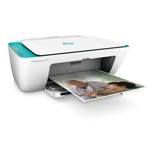 Impresora Multifunción Hp 2675 Deskjet Ink Advantage Wifi