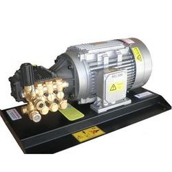 HIDROJET 7.5HP PONY Hidrolavadora Pro...