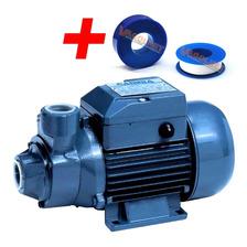 Bomba Periferica Gamma Agua Elevadora 1/2hp Turbina Bronce !