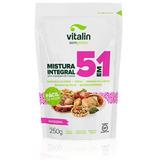 Mistura Integral Sem Gluten 5X1 - Vitalin