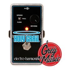 Pedal Electro Harmonix 140323 Holy Grail Nano. Reverb