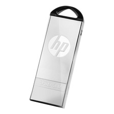 Pendrive 32gb Hp V720w Usb 3.0 Metalico Pen Drive Oficial