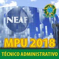 Curso Revisão por Itens Cespe MPU Técnico Administrativo Promoção da Igualdade Racial