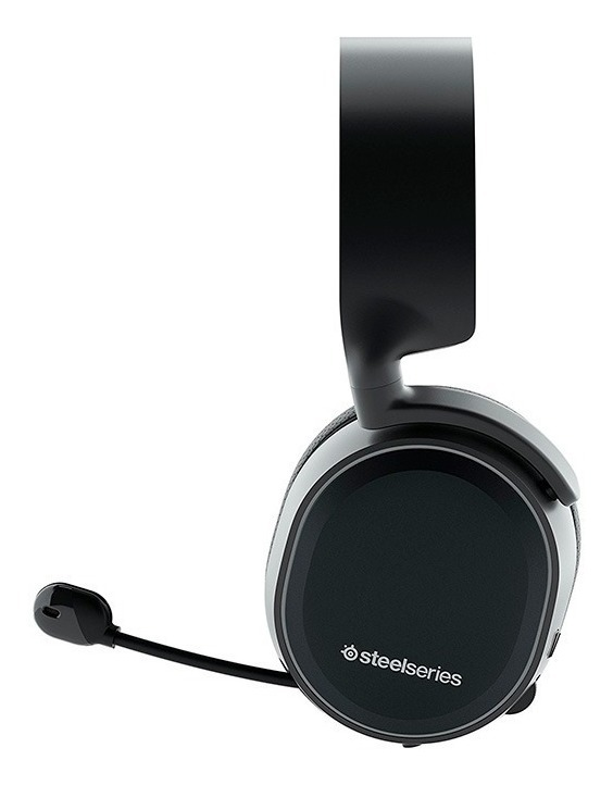 Auriculares Steelseries Arctis 3 Bluetooth 7.1 Pc Ps4 Switch
