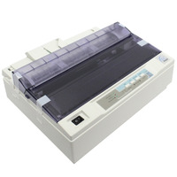 Impresora De Matriz Ec-300 plus