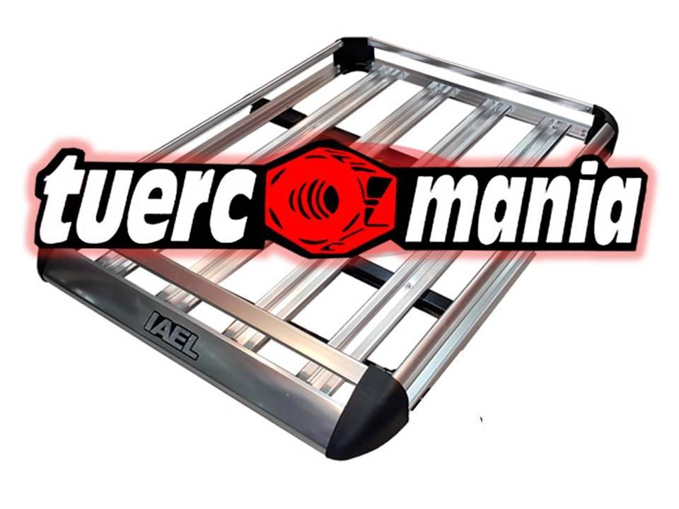 kit 95 MERCADOLIBRE  Parrilla UNIVERSAL Tipo Canasto  - 1...