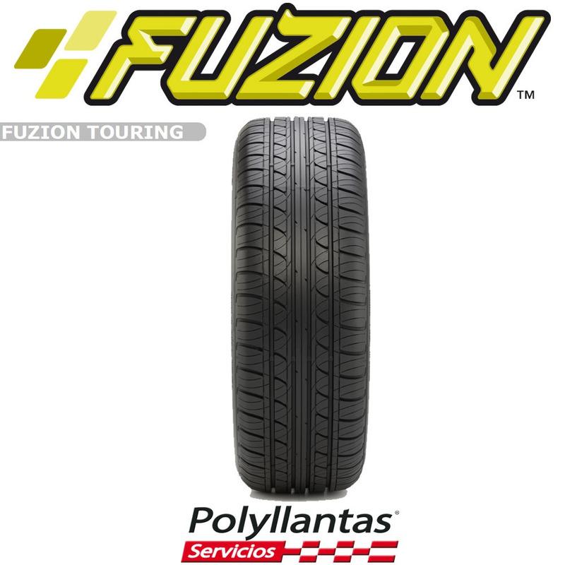 205-60 R16 92H Touring  Fuzion