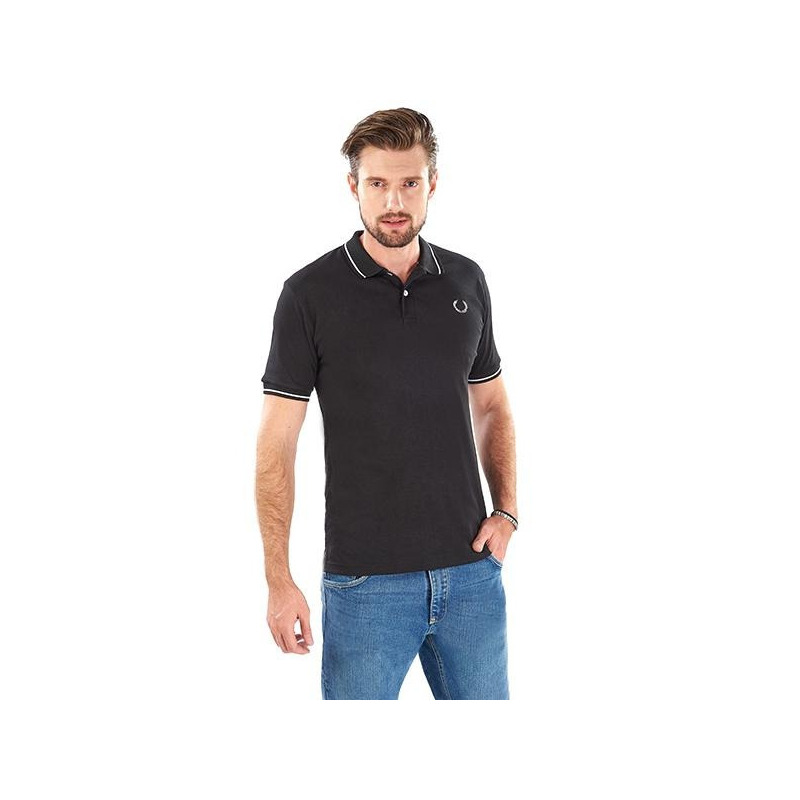 Camisa blanca manga corta 014541