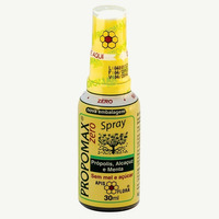 Propomax Zero Acucar Spray - 30ml - Apis Flora