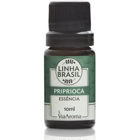 Essencia de Priprioca - 10ml - Linha Brasil - Via Aroma