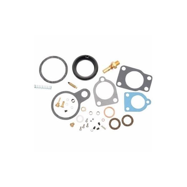 Kit Reparo Carburador Linkert Harley Knuckle Panhead 48-65