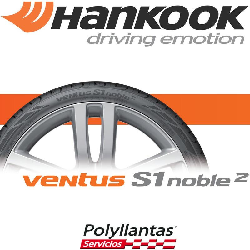 235-50 R19 H Ventus S1 Noble 2 (H452) Hankook  MARZO