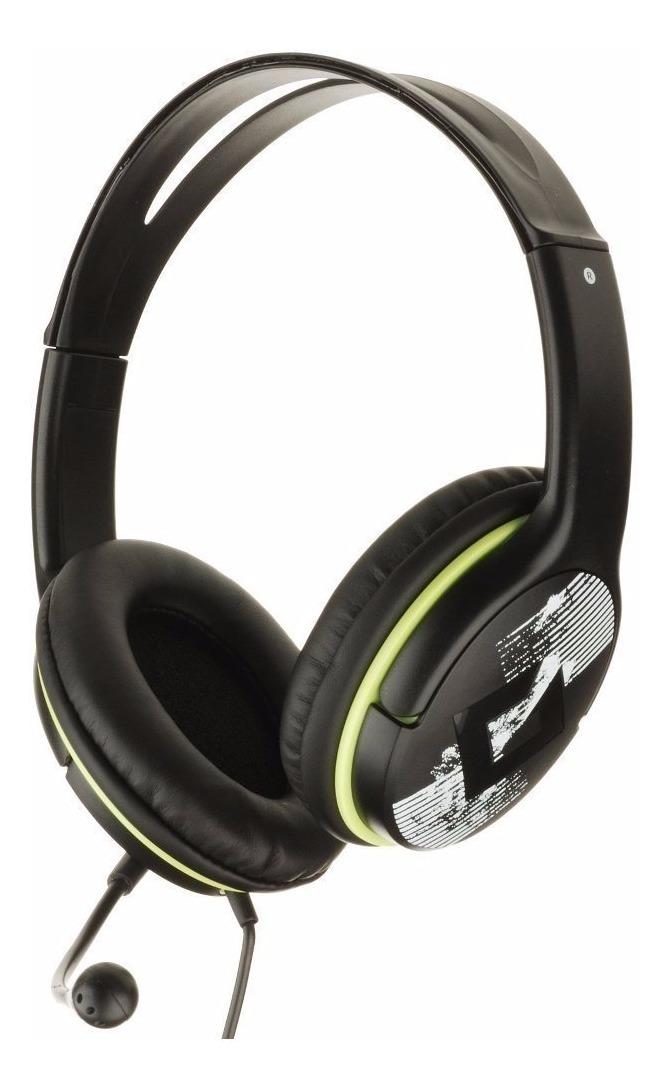 Auricular Headset Genius Hs 400a