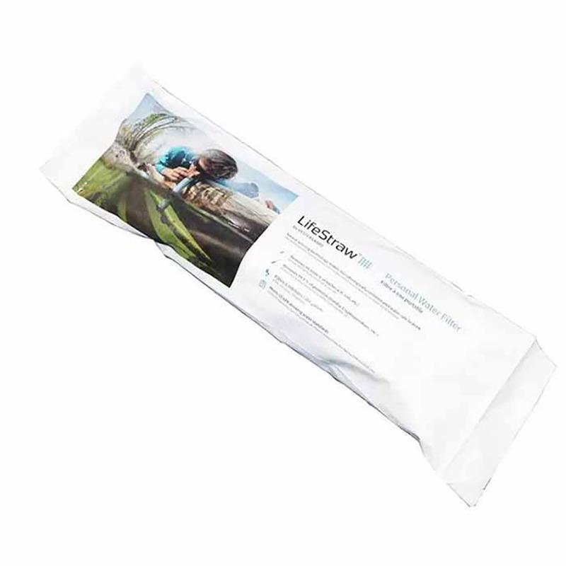 LifeStraw Filtro de Água Pessoal 2943