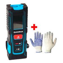 Medidor De Distancia Laser Gamma Telemetro 20 Mts. G19901