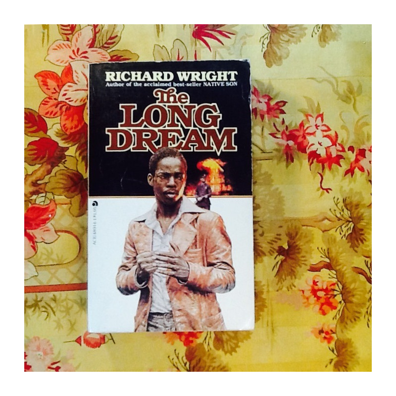 Richard Wright.  THE LONG DREAM.