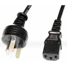Cable Power  De Alimentacion De Pc