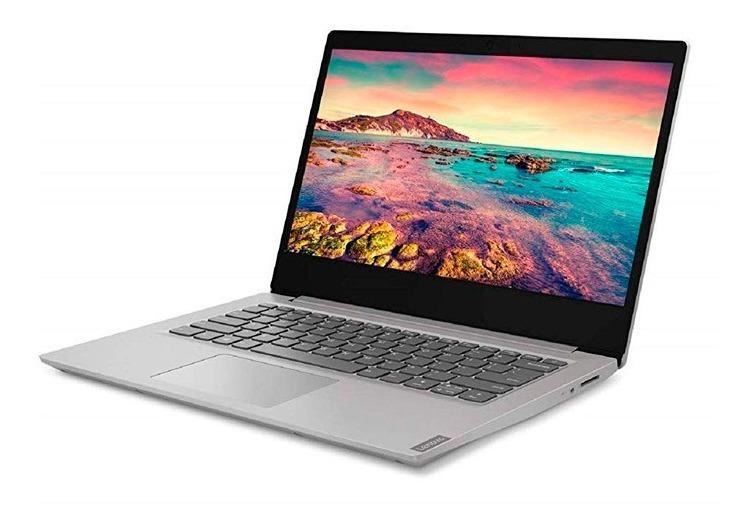Notebook Lenovo 14 S145   Celeron N4000   4gb   500gb   W10