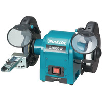 "Moto Esmeril 150 mm (6"") - GB602W - Makita"
