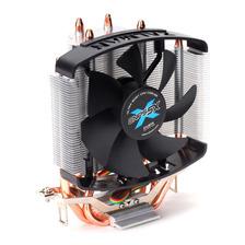 Cooler Cpu Zalman Cnps5x Performa Fm2 Am3 Am4 1151 Amd Intel