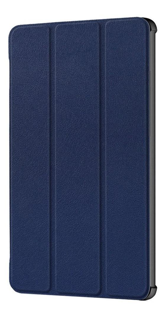 FUNDA SMART COVER MEDIAPAD M5 10.8 AZUL