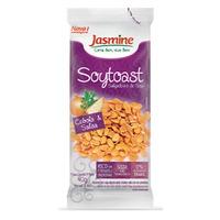 Salgadinho de Soja Cebola e Salsa - Soytoast - 40g Jasmine