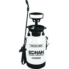 Pulverizador Fumigador  Bomba Mosquitos Dengue 5 Lts. Konan