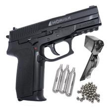 Pistola Co2 Aire Comprimido Metal Sig Sauer 2022 Full Metal