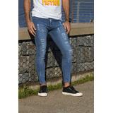 Jeans Roto Jerez