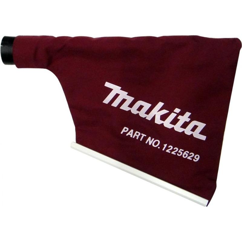 Coletor de Pó para Lixadeiras de Cinta e SP6000 - 122562-9 - Makita