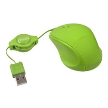 Mouse Optico Retractil Usb Ngm-418 Notebook Netbook
