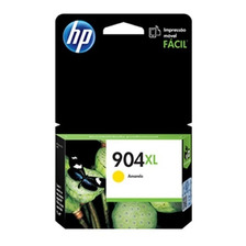 Cartucho Hp Original  904 Xl Amarillo 6970 T6m12al