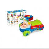 Andador, Caminador, Pata Pata 2 En 1 - OVEJA -  Zippy Toys
