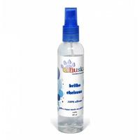 Finalizador Silicone Brilho Cheiroso Azul Tchuska 180 ml