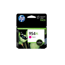 Cartucho Hp 954 Xl Magenta Original L0s65al 8210 8710 8720