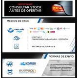 JUEGO DE BUJIAS ECOSPORT FOCUS  MONDEO 2.0 DURATEQ ORIGINAL